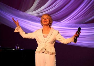 Florence Henderson<br>in All The Lives of Me, 2013