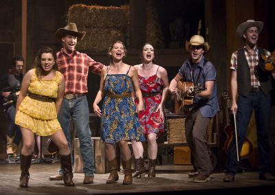 The Company<br>of Country Sunshine, 2012