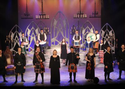 The Company<br>of Scotland Sings, 2016