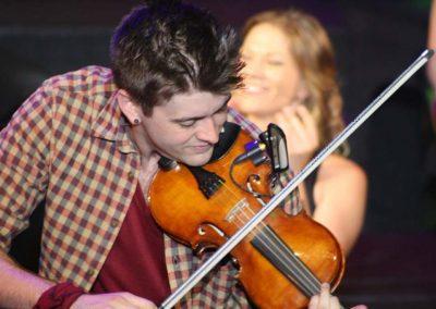 Jesse Grandmont<br>in Fiddler on the Loose 2, 2014