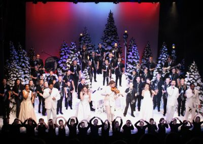 The Company<br>of Starbright Christmas, 2017