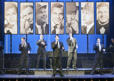 The Company<br>of Sounds of Sinatra, 2012